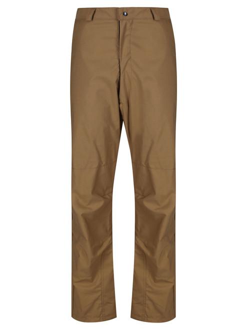 Colour: Bronze. Tough, hardwearing and rustle free Blaven Double Ventile® trousers.