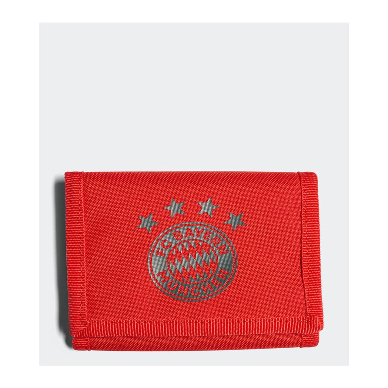 7b00626c9a6 ADIDAS juventus football wallet  black