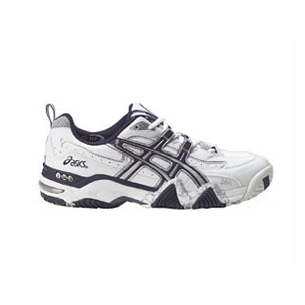 ASICS gel icon tennis shoes
