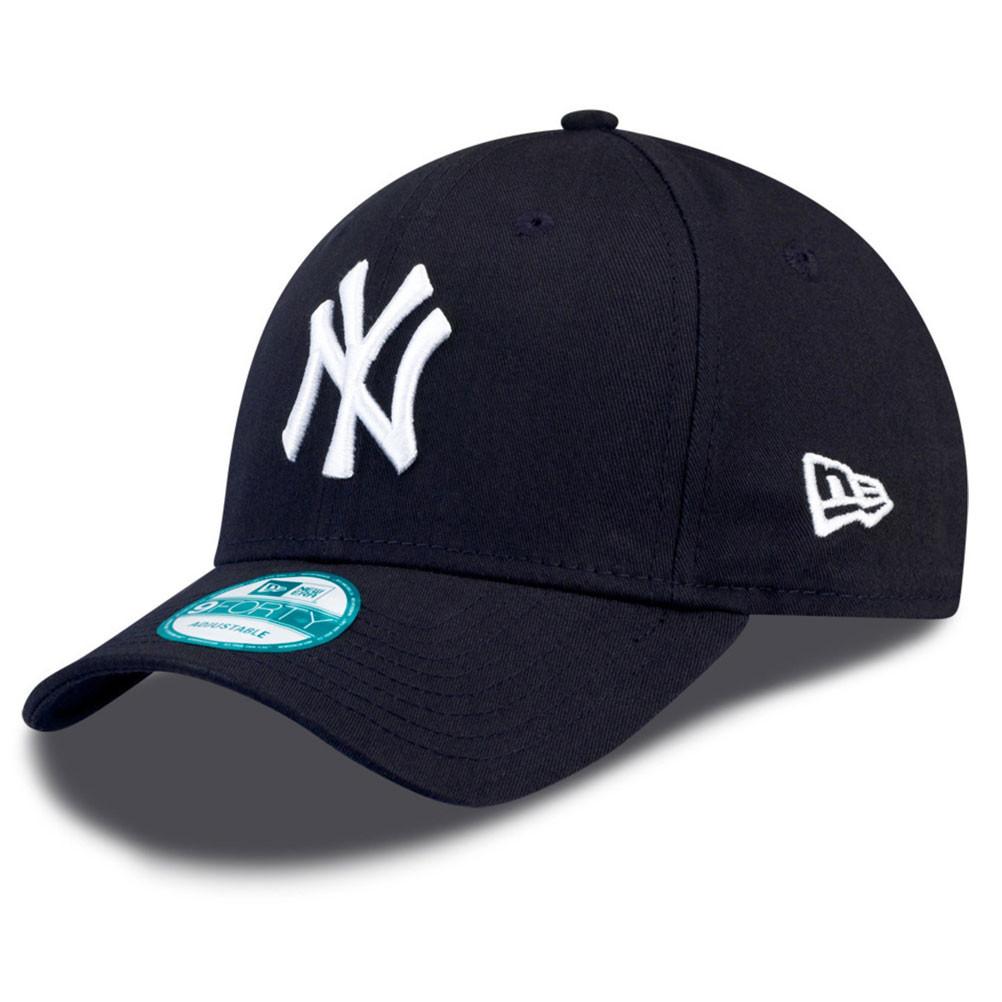 Caricamento dell immagine in corso NEW-ERA-New-York-Yankees -9-Forty-regolabile- f87a2ac1f563