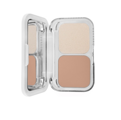 Maybelline Clear Glow All In One Fairness Compact Powder Nude Beige 02  Buy Online In Pakistan