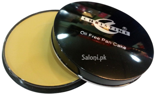 Christine Oil Free Pan Cake Orchid - 17  Buy Online In Pakistan Best Price Original Product