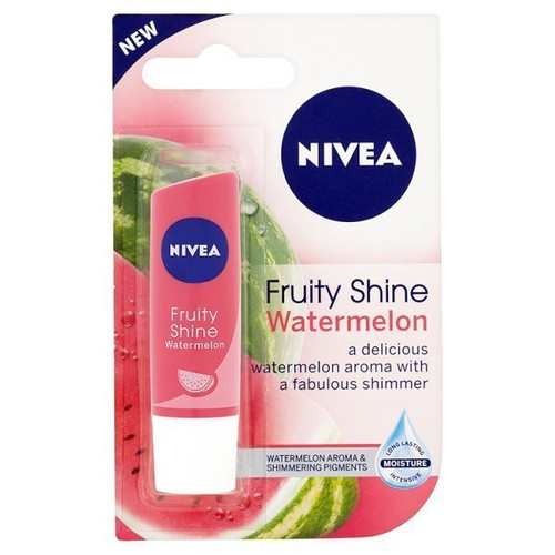 Nivea Nivea Fruity Shine Watermelon Buy Online In Pakistan Best Price Original Product