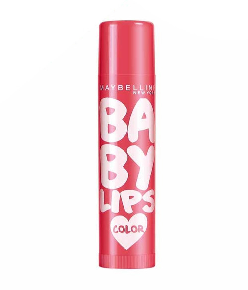 Maybelline Baby Lip Rose Addict Lip Balm Buy Online In Pakistan Best Price Original Product
