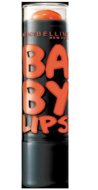 Maybelline Baby Lip Electro Oh Orange Lip Balm Buy Online In Pakistan Best Price