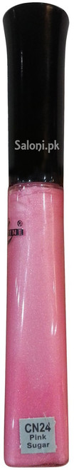 Christine Ultra Shine Lip Gloss Pink Sugar CN24 (Back)