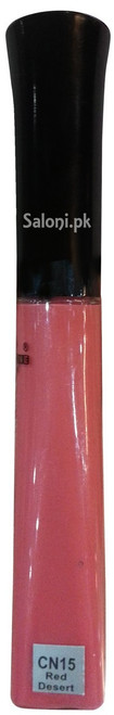 Christine Ultra Shine Lip Gloss Red Desert CN15 (back)