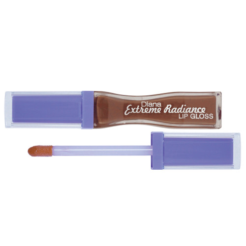 Diana Extreme Radiance Lip Gloss ERL-01 Caramel Kiss  buy online in Pakistan best price original product