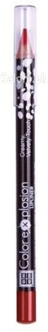 DMGM Color Explosion Lip Liner Rouge Ecstacy 07 Buy online in Pakistan best price original product