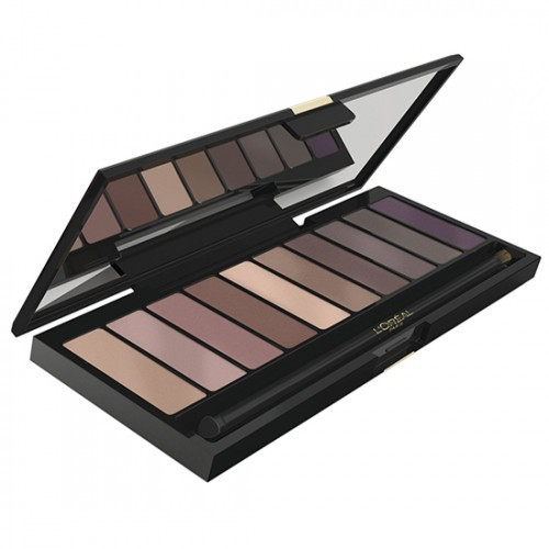 L`Oreal Paris Color Riche La Nude Eyeshadow Palette 001 Rose Buy Online In Pakistan Best Price