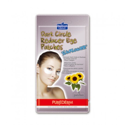 Purederm Bontanical Choice Dark Circle Reducer Eye Patches Buy Online In Pakistan Best Price Original Product