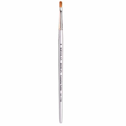 Kryolan Professional Brush 3708 Buy Online In Pakistan Best Price Original Product