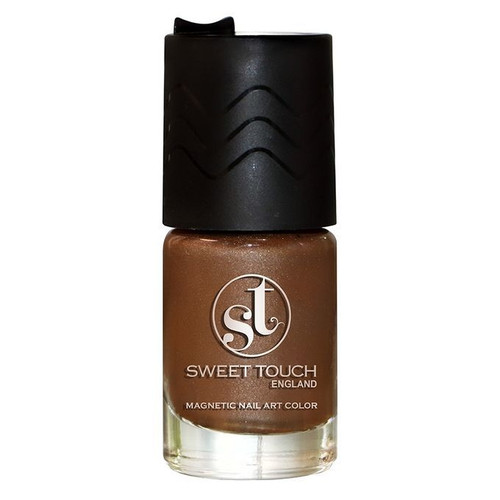 Sweet Touch Magnetic Nail Art 1144 Antique Copper Buy Online In Pakistan Best Price Original Product