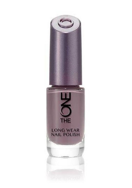 Oriflame The One Long Wear Nail Polish Mulberry Mauve Buy online in Pakistan best price original product