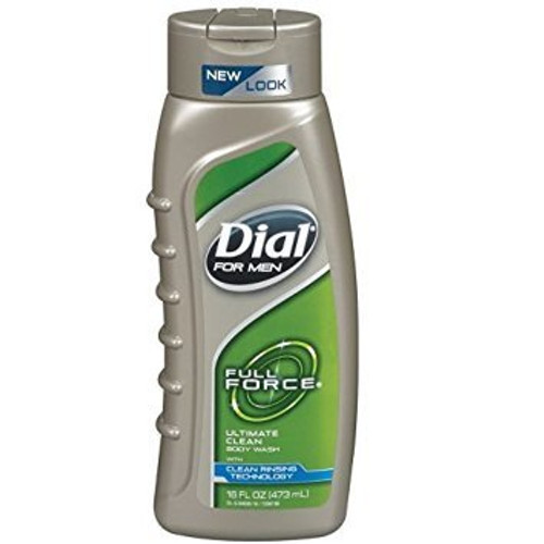 Dial For Men Body Wash Full Force  Buy Online In Pakistan Best Price Original Product