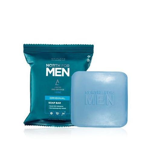 Oriflame North for Men Original Soap Bar 100 Grams Buy online in Pakistan best price original product