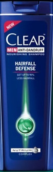Clear Men Anti-Dandruff Hair Fall Defense Shampoo  buy online in pakistan best price original product