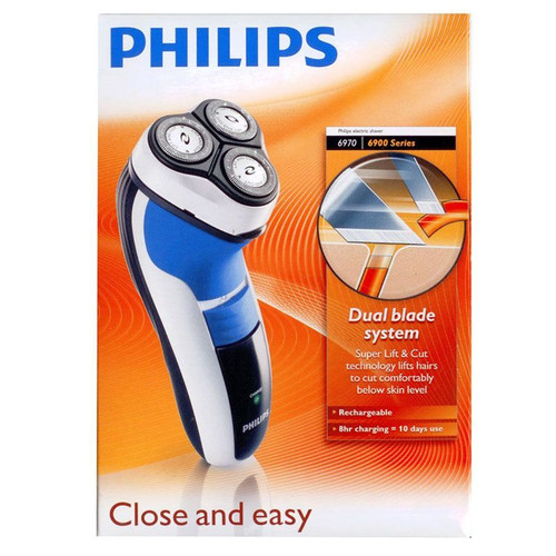 Philips Close & Easy Shaver Buy Online In Pakistan Best Price