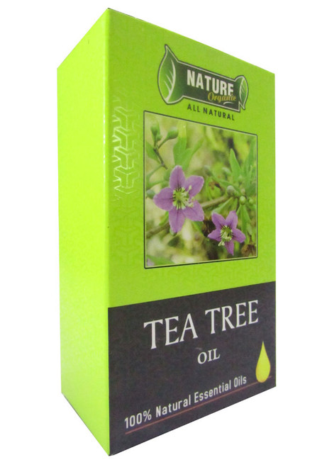 Saeed Ghani Nature Tea Tree Oil 10 ML Best Price