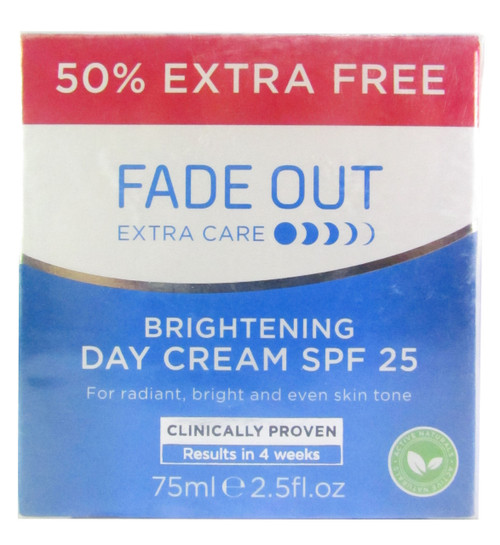 Fade Out Extra Care Brightening Day Cream Buy online in Pakistan