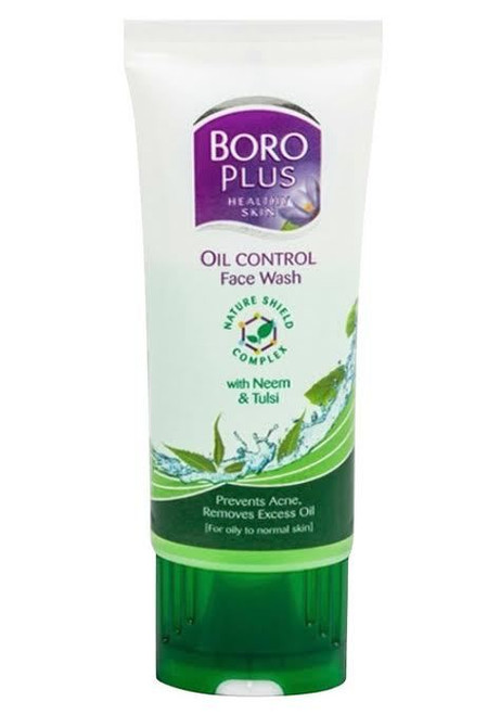 Himani Boro Plus Oil Control Face Wash Buy Online In Pakistan Best Price Original Product