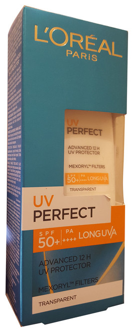 L'Oreal Paris Dermo-Expertise UV Perfect SPF 5 Buy Online In Pakistan Best Price Original Product