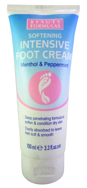 Beauty Formulas Intensive Softening Foot Cream Buy online in Pakistan