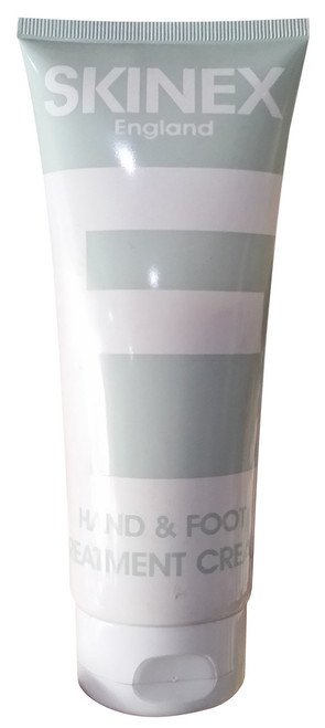 Skinex England Hand & Foot Treatment Cream 150 ML (Front) Buy online in Pakistan
