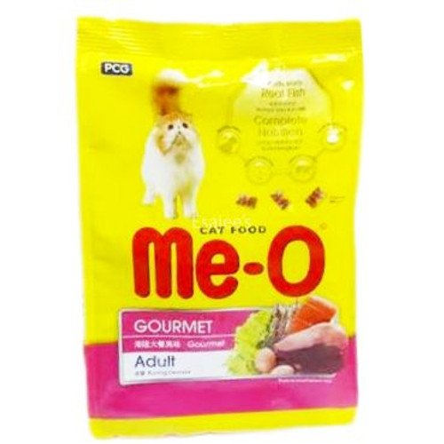 Me-O Adult Cat Food Gourmet Buy online in Pakistan  best price  original product