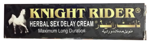 Knight Rider Herbal Delay Cream buy men sexual product online in pakistan