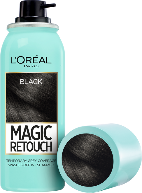 L'oreal Paris Magic Retouch Root Touch Up Hair Color Spray  buy online in Pakistan