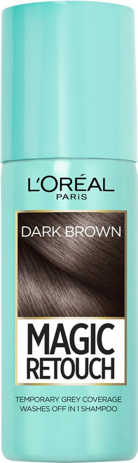L'oreal Paris Magic Retouch Root Touch Up Hair Color Spray best price original products
