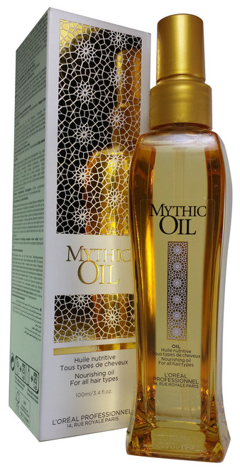 L'Oreal Professionnel Mythic Oil 100 ML shop online in Pakistan
