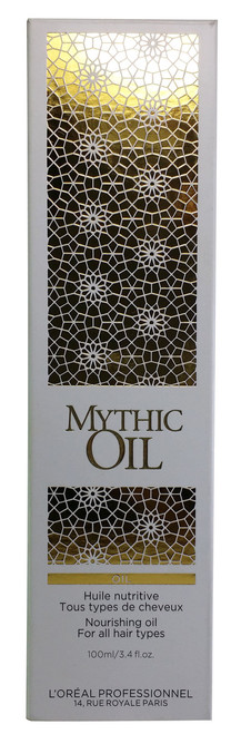 L'Oreal Professionnel Mythic Oil 100 ML original product