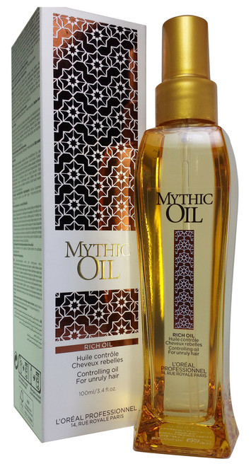 L'Oreal Professionnel Mythic Oil Rich Oil 100 ML shop online in Pakistan