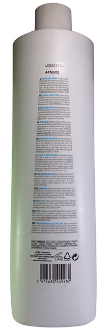 L'oreal Professionnel Oxydant Cream 6% 20 vol (1000 ML) original product