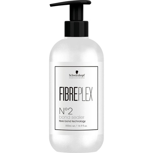 Schwarzkopf Fibreplex No.2 Bond Sealer 500ml shop online in pakistan hair color process method