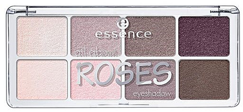 Essence All About Eyeshadow Palettes 03 Roses shop online in pakistan