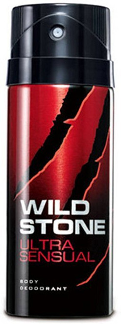 Wild Stone Body Deodorant Ultra Sensual 150ML buy online in pakistan best price original products