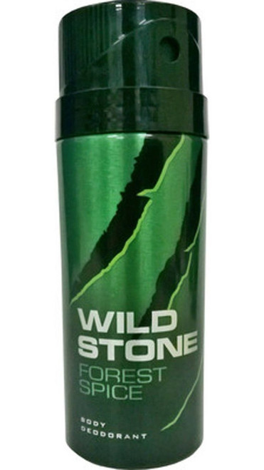 Wild Stone Body Deodorant Forest Spice 150ML buy online in pakistan best price original products