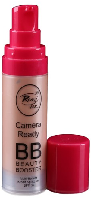 Rivaj UK Camera Ready BB Cream C-Ivory shop online in pakistan