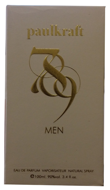 PaulKraft 789 Men Eau De Perfume 100ml best men perfume