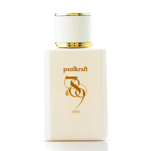 PaulKraft 789 Men Eau De Perfume 100ml shop online in pakistan