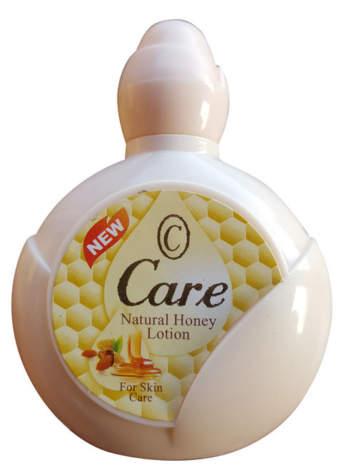 Care Natural Honey Lotion For 60ml shop online in pakistan