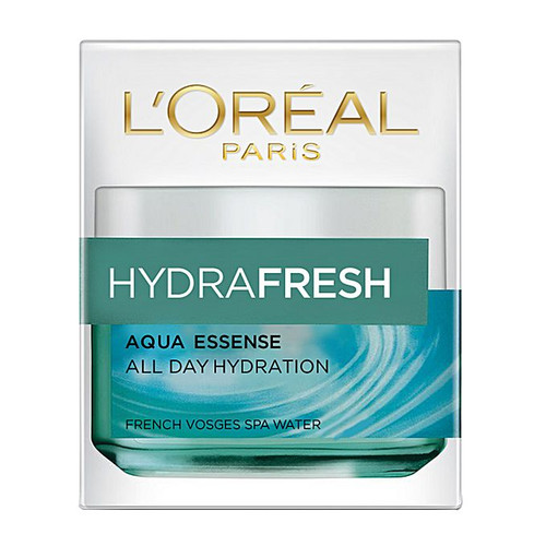L'Oreal Paris Hydrafresh Aqua Essence 50ml