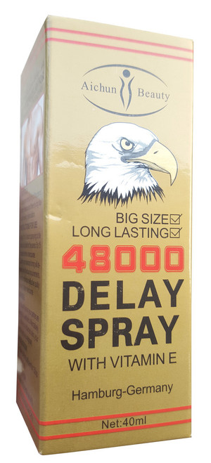 Aichun Beauty 48000 Delay Spray 40ml shop online in paksitan