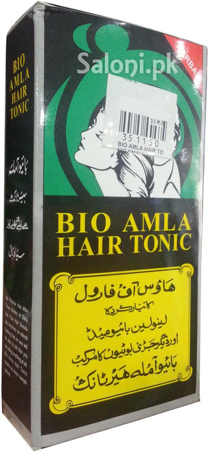 Bio Amla Hair Tonic