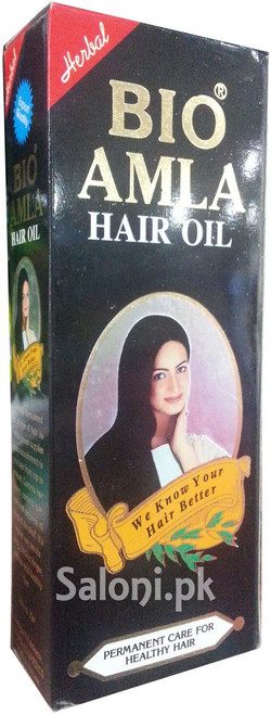 Bio Amla Herbal Hair Oil