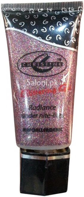 Christine Glittering Gel A04 Hair Styling