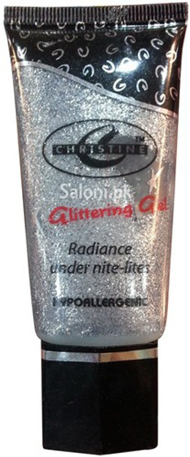 Christine Glittering Gel A02 Hair Styling